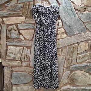 L8ter Dress sz 1X